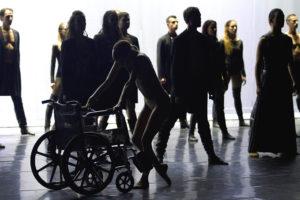 Ballet nacional de Belgrado
