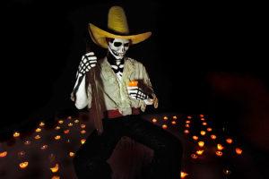Muerte a la mexicana 1