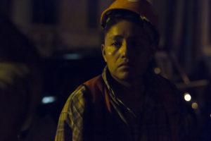 Obrero que escapó de la muerte al derrumbarse una construcción en la que trabajaba