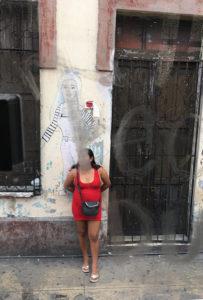 Prostituta vertical con barbi