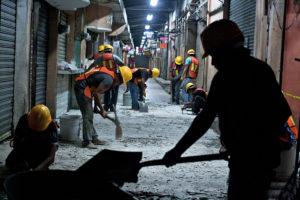 men at work k