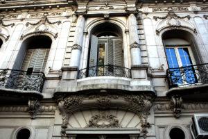 ventanas porteñas