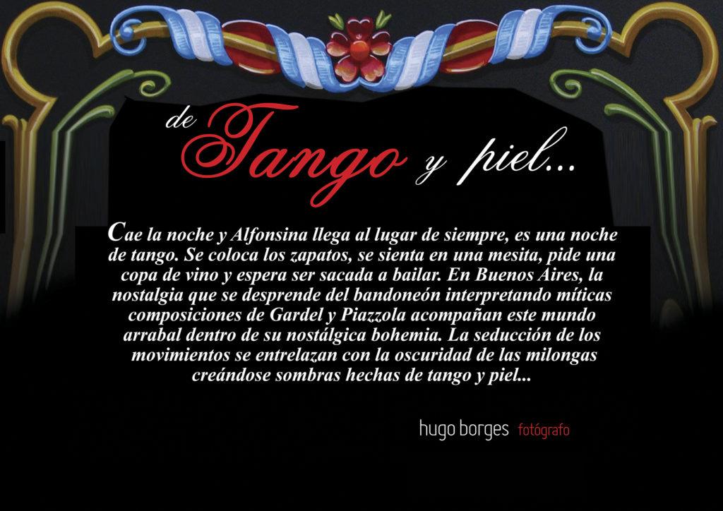 00POSTER TANGO - A3