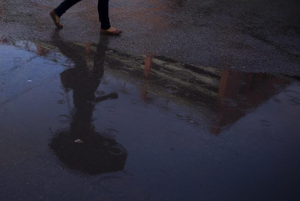 LLuvias de otoño